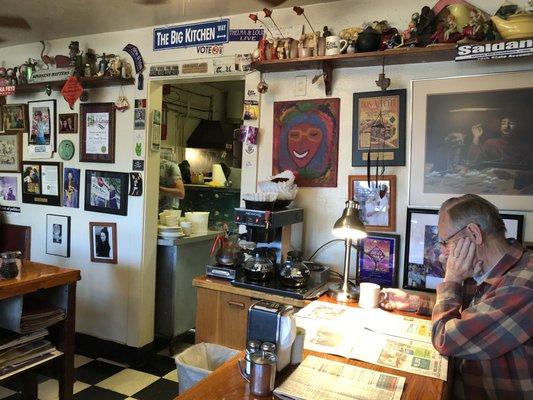 Big Kitchen Cafe 3003 Grape St San Diego Ca Restaurants Mapquest