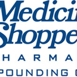 medicine shoppe phone number