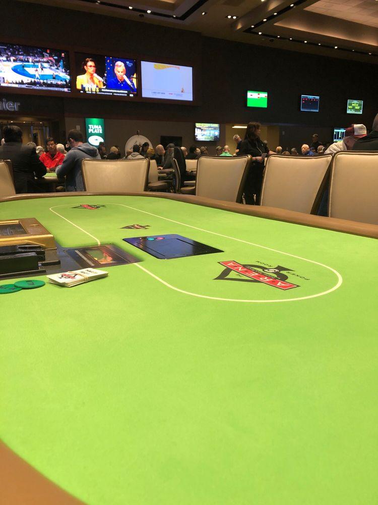 Casino az poker room crystal bay casino sportsbook hours