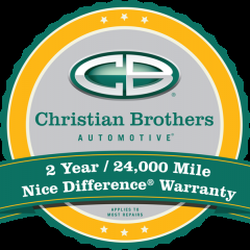 Christian Brothers Near Me >> Christian Brothers Automotive Woodmen Powers 2019 All