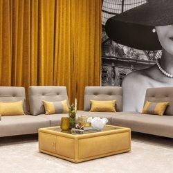 Eurohaus Modern Furniture