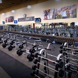 24 Hour Fitness San Gabriel Ca - Fitness Walls