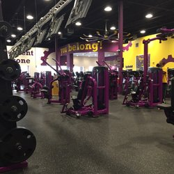 Planet Fitness 21 Reviews Gyms 1385 W 8 Mile Rd Detroit Mi