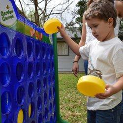 Party Equipment Rentals In San Antonio Yelp