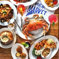 Best Seafood Restaurants Near Me November 2019 Find