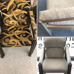 Kaizen Interiors 54 Photos Furniture Reupholstery 15246 N