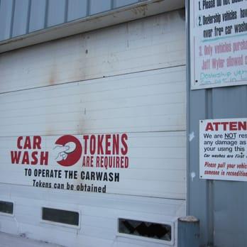Jeff Wyler Springfield >> Free Car Wash For Jeff Wyler Springfield Auto Mall Customers