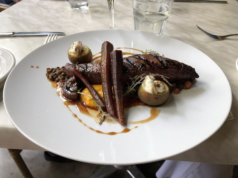 Image result for kangaroo on plate dish