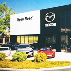 Mazda East Brunswick >> Open Road Mazda Of East Brunswick 2019 All You Need To