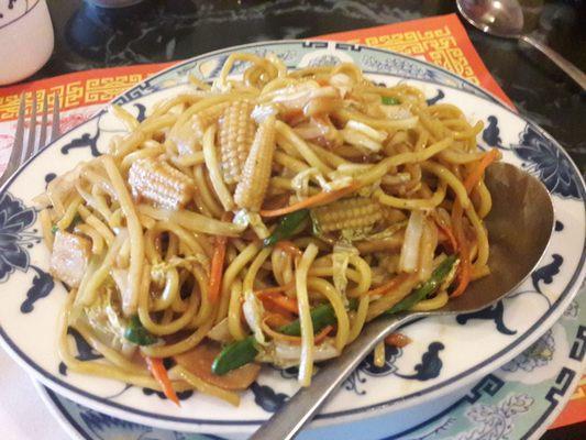 Yen S Chinese Restaurant 6217