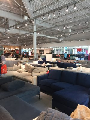 west elm Outlet 800 Brevard Rd Ste 801