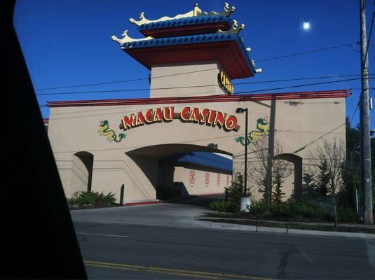 Macau casino tacoma broadway casino poker schedule