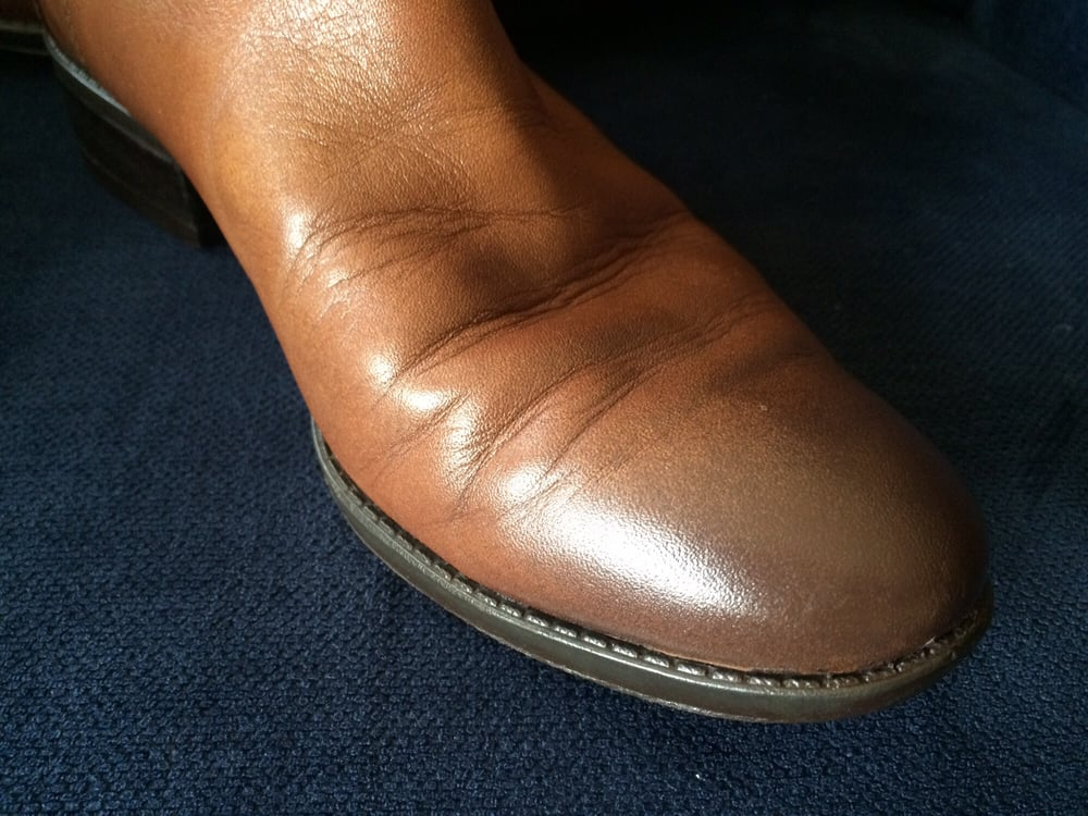 Odeon Shoe Repair - 11 Reviews - Shoe