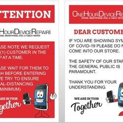 One Hour Device Repair - Redmond