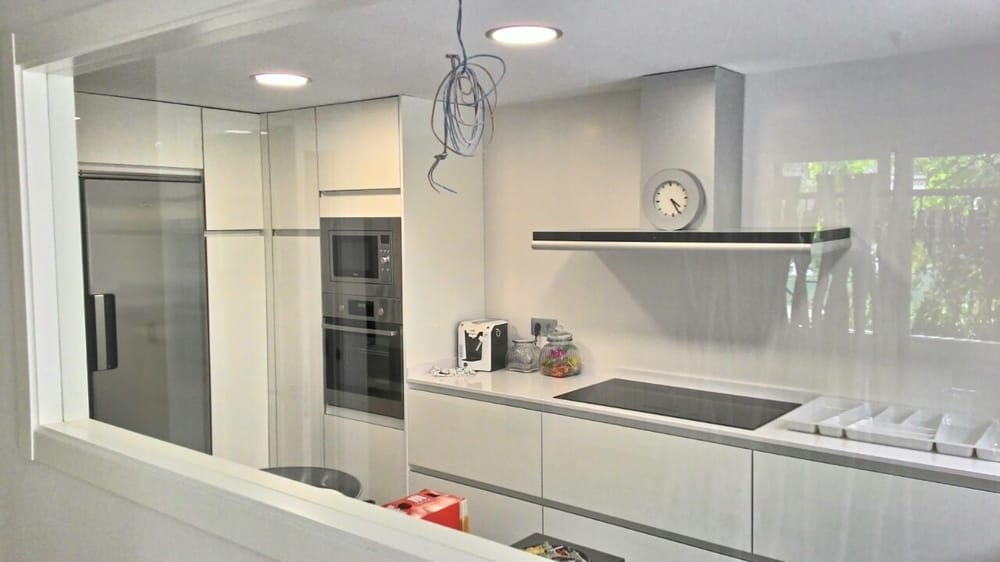 cocinas de diseño Las Rozas,muebles de cocina Las Rozas ...