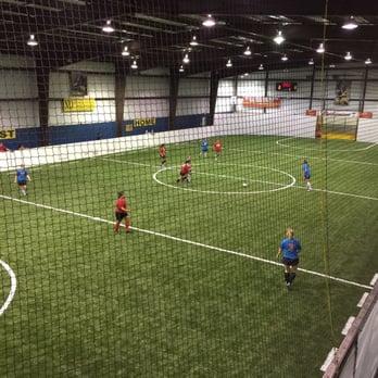 Aztec Indoor Soccer Closed Soccer 9870 Marbach Rd San Antonio Tx Phone Number Yelp