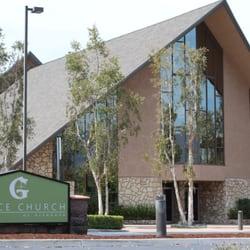 Grace Church Of Glendora Churches 1515 S Glendora Ave Glendora