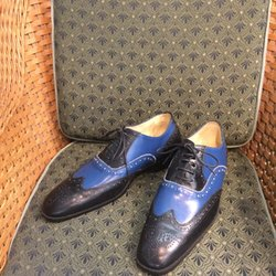 Custom Made Shoes in Los Angeles, CA