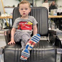 Men S Hair Salons In Denver Yelp