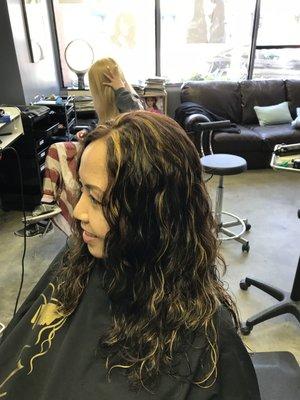 J S Hair Design 128 E Las Tunas Dr San Gabriel Ca Hair Salons Mapquest