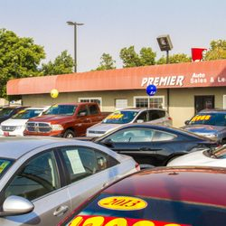 Car Dealerships In Fresno Ca >> Premier Auto Sales Leasing 2019 All You Need To Know