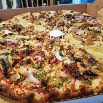 First Class Pizza 93 Photos 148 Reviews Pizza 45