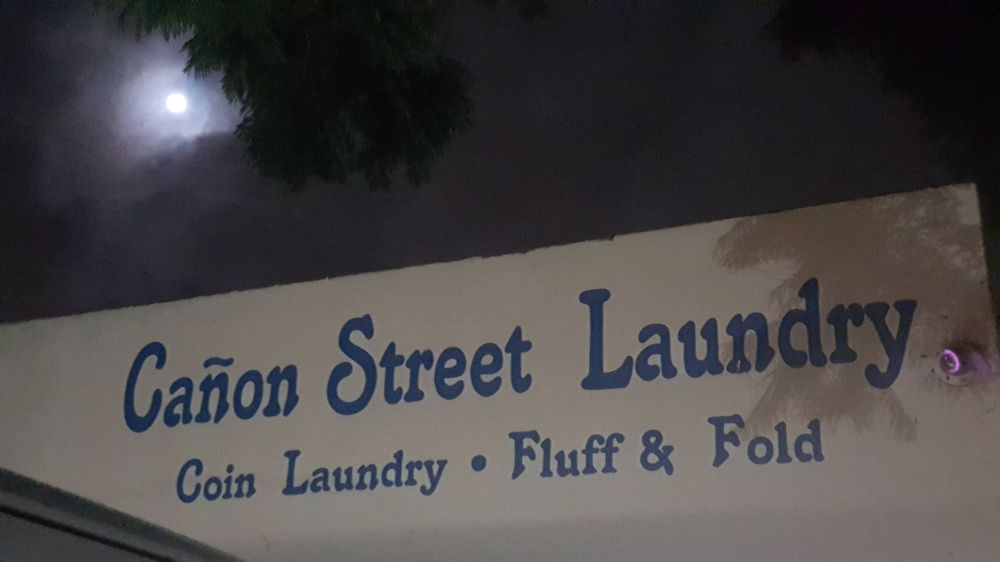 CANON STREET COIN LAUNDRY & FLUFF AND FOLD - 15 Photos ...