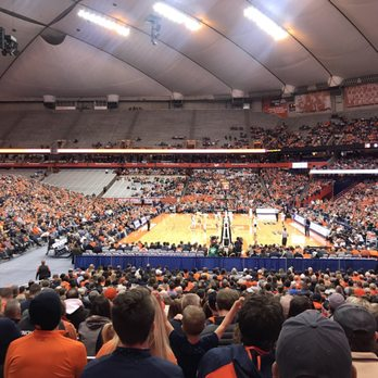 Carrier Dome 2019 All You Need To Know Before You Go With