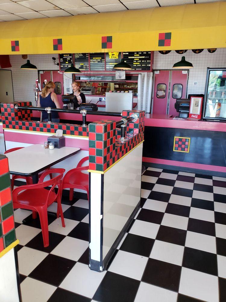 Photos for Rubino's Pizza - Yelp