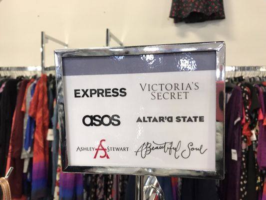 Discount Fashion Warehouse 870 Science Blvd Columbus Oh Clothes Posts Mapquest