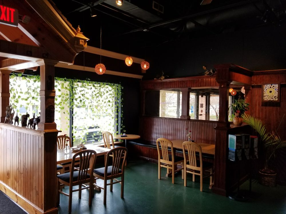 Photos for Asian Fusion Kitchen - Yelp