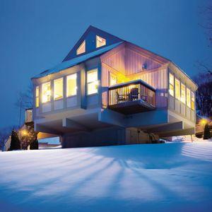 Bluegreen Vacations Christmas Mountain