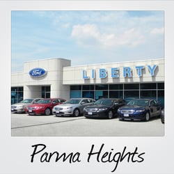 Liberty Ford Solon >> Car Dealers In Parma Yelp