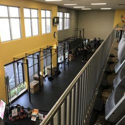 Top 10 Best Gyms Near Ramona Ca 92065 Last Updated