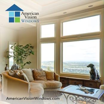 American Vision Windows Los Angeles