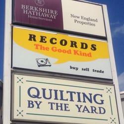 Vinyl Record Stores in Newington - Yelp