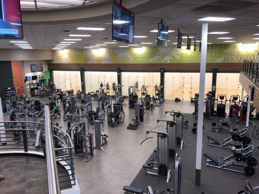 La Fitness 12 Photos 59 Reviews Gyms 12304 Barker Cypress Rd Cypress Tx United States Phone Number