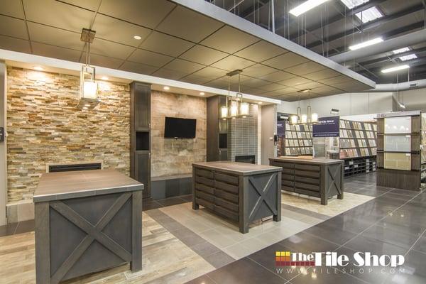 the tile shop 3896 union rd buffalo ny