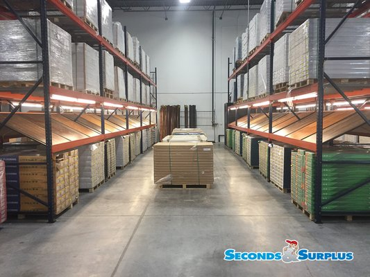 Seconds And Surplus 28 Photos 26 Reviews Building Supplies 201 Marina Vista Dr Lewisville Tx Phone Number Yelp