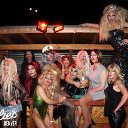 Gay clubs in denver