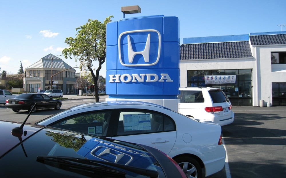 Honda Redwood City >> Honda Redwood City Closed 2019 All You Need To Know