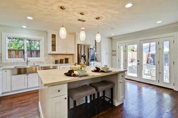 Deco Kitchen Cabinet Bath 263