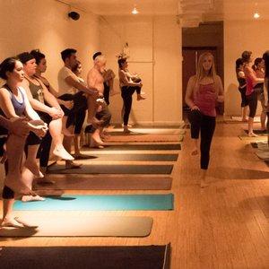 4th Avenue Yoga on Yelp