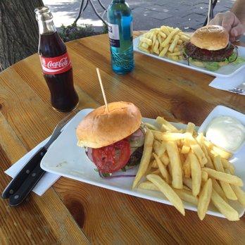 feuersteins burger düsseldorf