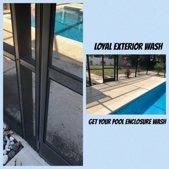 Loyal Exterior Wash Request A Quote 99 Photos Pressure Washers Metrowest Orlando Fl Phone Number Yelp