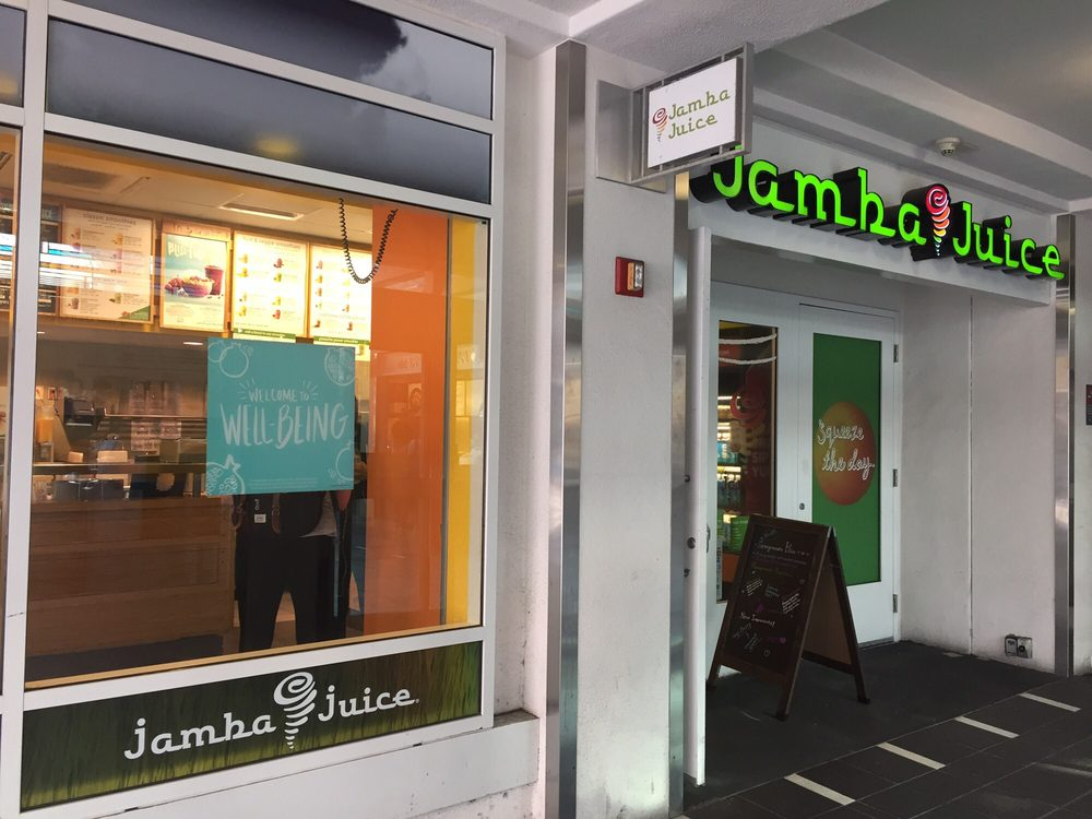 Jamba Juice - Order Food Online - 43