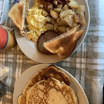 Gene And Pats Country Kitchen American Traditional 768 Us Hwy 19 S Weston Wv Restaurant Reviews Phone Number Yelp