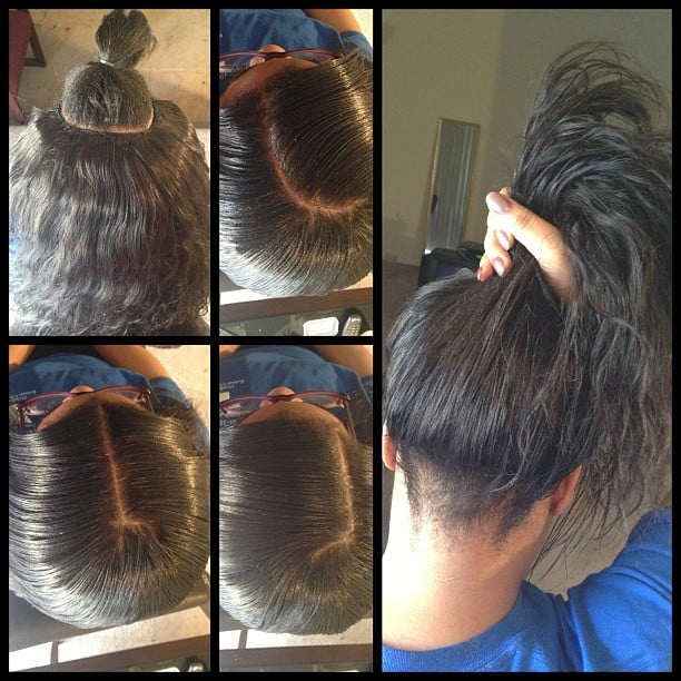 31 What Is A Half Sew In Weave Sewing Wiki Source