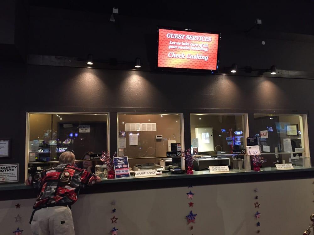 Hopland shokawah casino buffet casinos near sandals antigua