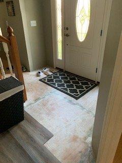 Riterug Flooring 1613 Victor Road Nw